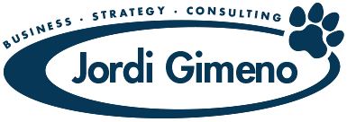 Jordi Gimeno business strategy consulting logotipo
