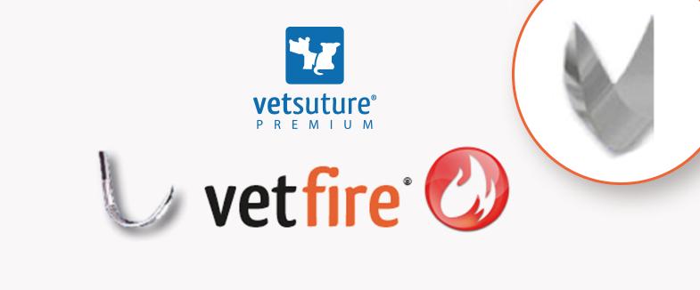 Vetsuture Vetfire