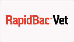 Logotipo RapidBacVet