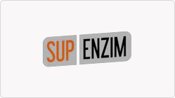 Logotipo SupEnzim