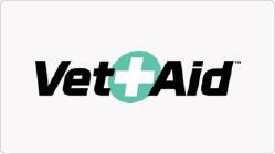 Logo Vet+Aid
