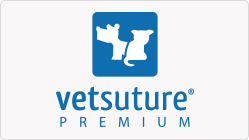 Logo Vetsuture premium