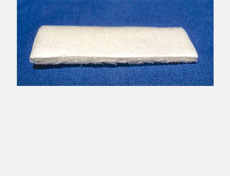 Haemostat es una esponja absorbente de gelatina